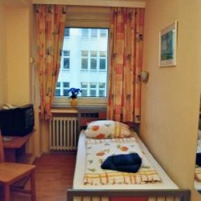 Albergues - Hotel Lilienhof