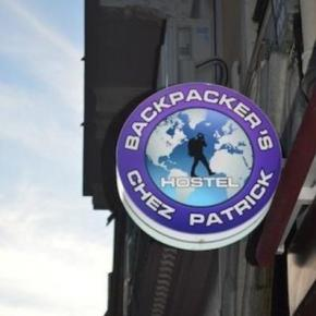 Albergues - Albergue Chez Patrick Backpackers