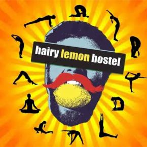 Albergues - Hairy Lemon