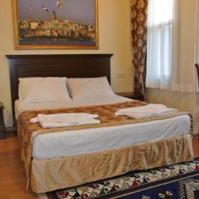 Albergues - Emirhan Inn Apartment & Pension