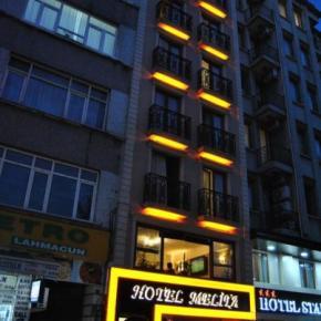 Albergues - Hotel Melita