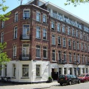 Albergues - Inner Amsterdam