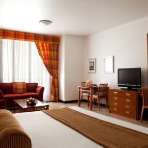 Albergues - Golden Sands Hotel Apartments, DUBAI