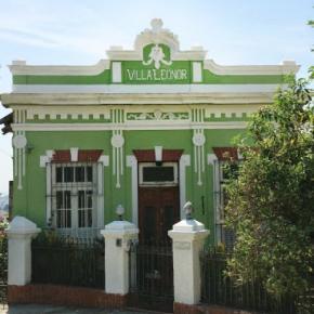 Albergues - Villa Leonor