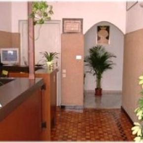 Albergues - Hotel San Tomaso