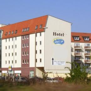 Albergues - sleep and go Hotel Magdeburg