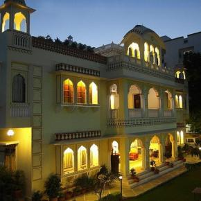 Albergues - Krishna Palace