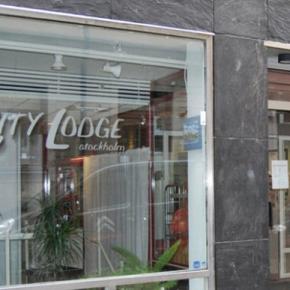 Albergues - City Lodge Stockholm