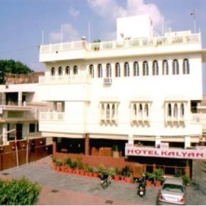 Albergues - Hotel Kalyan