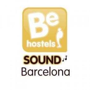 Albergues - Albergue Be Sound  Barcelona