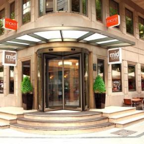 Albergues - Midtown Hotel