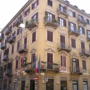 Albergues - Hotel Montevecchio