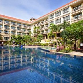Albergues - Prince D'Angkor Hotel and Spa