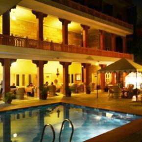 Albergues - Suryaa Villa