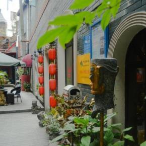 Albergues - Albergue Shanghai Soho