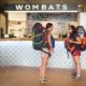 Albergue Wombat's CITY s Vienna – the NASCHMARKT