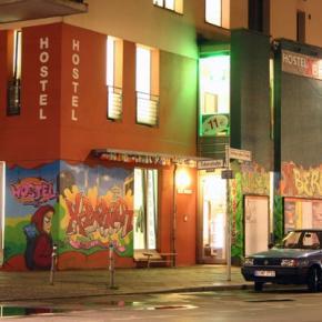 Albergues - Albergue  StayComfort Kreuzberg