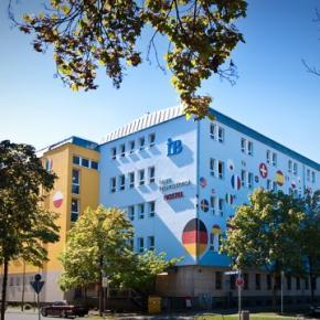 Albergues - Haus International München