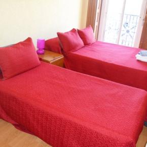 Albergues - Hostal Numancia
