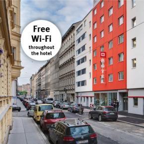 Albergues - MEININGER Wien Downtown Franz