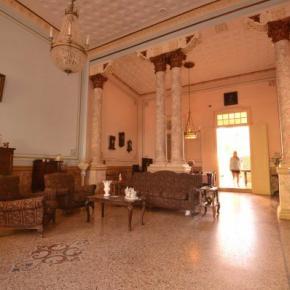 Albergues - Casa Colonial 1830