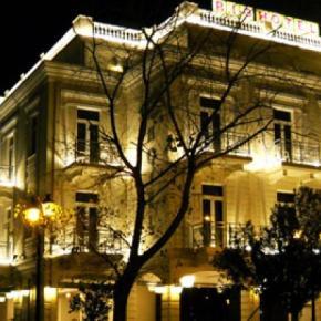 Albergues - Hotel Rio Athens
