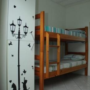 Albergues - Albergue Panorama  EcoBackpackers