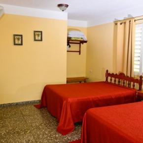 Albergues - Casa Particular 'Villa el Coral'
