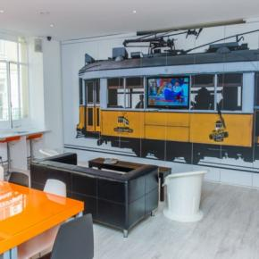 Albergues - Albergue Golden Tram 242 LISBON