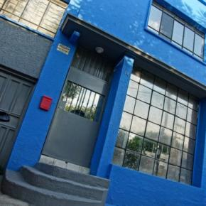 Albergues - Albergue Blue Pepper  Chapultepec