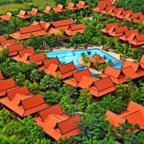 Albergues - Sokhalay Angkor Villa Resort