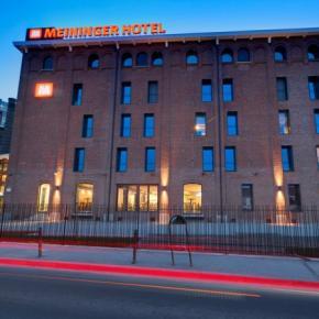 Albergues - MEININGER Hotel Brüssel City Center