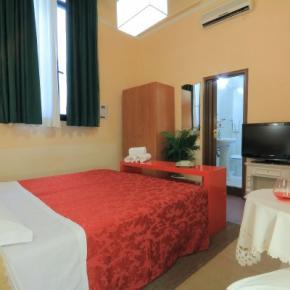 Albergues - Hotel Toscana Firenze