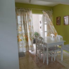 Albergues - Casa Ruth