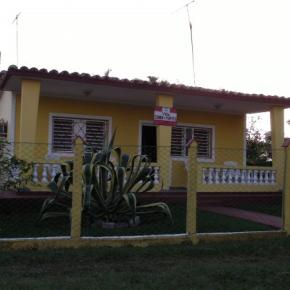 Albergues - Villa Sonia y Papito