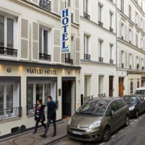 Albergues - Hotel Viator