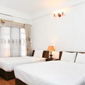 Albergues - Hanoi Bluebell Hotel