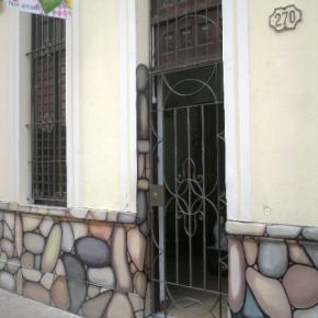 Albergues - Casa Caribeña