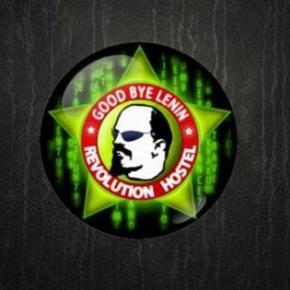 Albergues - Good Bye Lenin Revolution!