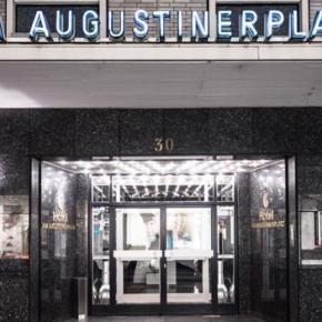 Albergues - Das Hotel Am Augustinerplatz