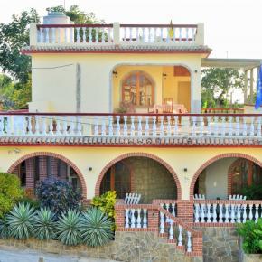 Albergues - Hostal Cuba