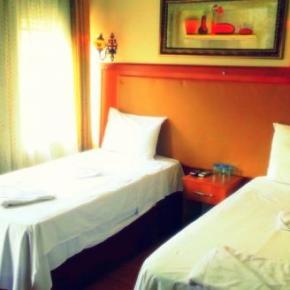 Albergues - Istanbul Sydney Hotel