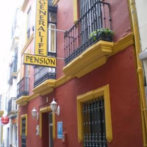 Albergues - El Viajero en Sevilla