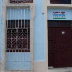Albergues - Casa Claudio e Iliana