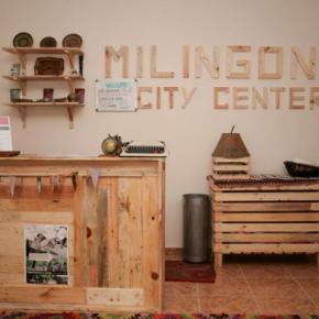 Albergues - Albergue Milingona City Center