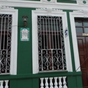 Albergues - Hostal Casa Verde 3709