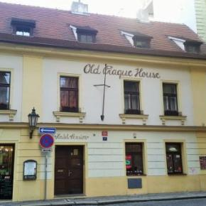 Albergues - Old Prague House