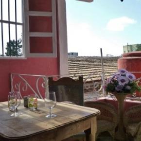 Albergues - Hostal Casa Ma Dolores