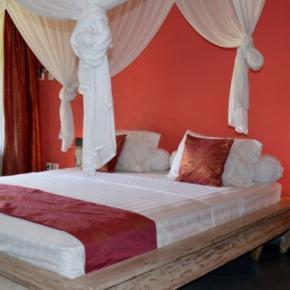 Albergues - Pearl Hotel