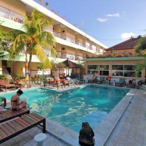Albergues - Sayang Maha Mertha Hotel